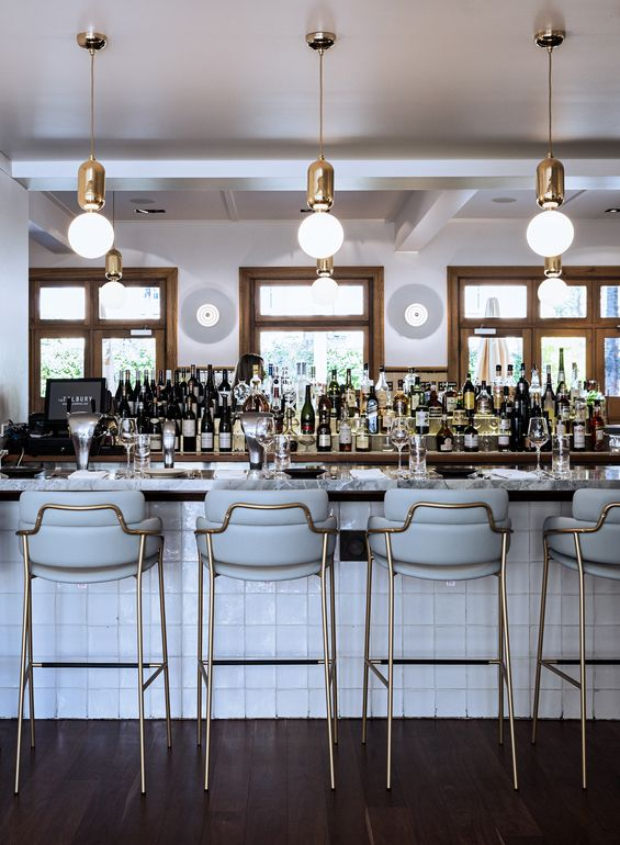 Lucchettikrelle restaurants pinterest inspiration - Byblos group miami ...