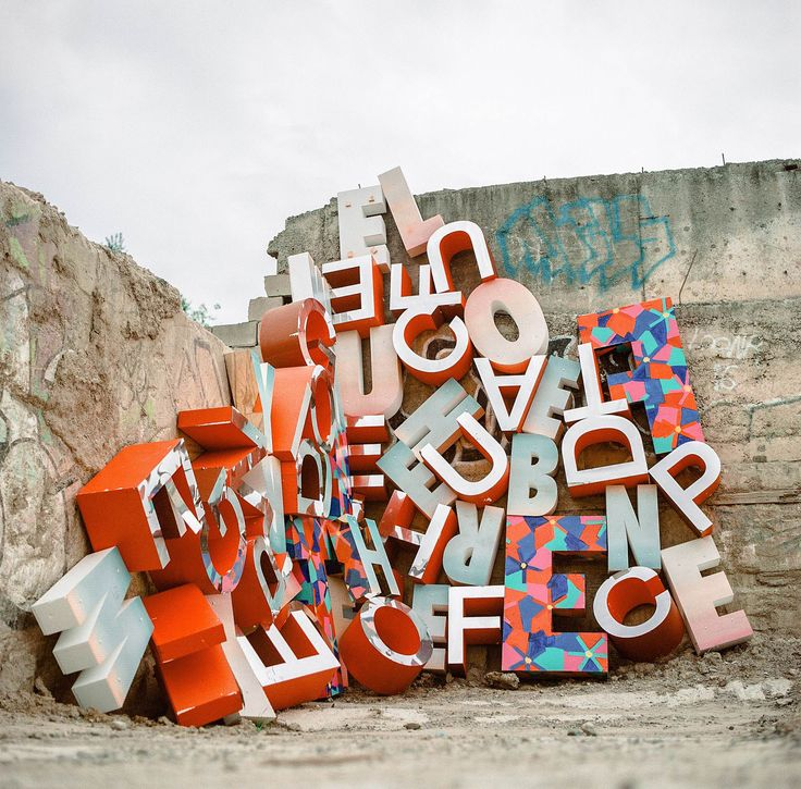 Larger Than Life Guerrilla Sign Installations by Trevor Wheatley and Cosmo Dean | Colossal