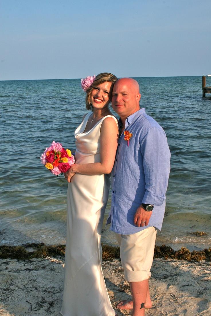 The happy couple!Happy Couples