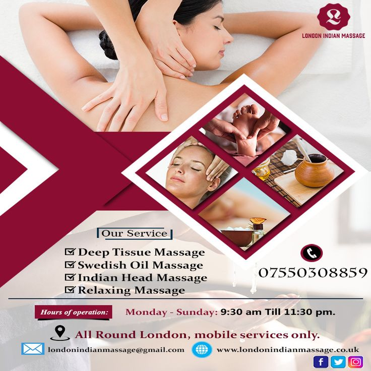 Why Swedish massage therapy is so popular in London