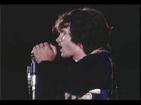 The Doors - Alabama Song (Whiskey Bar) - Live    Feel the debauchery and revelry.