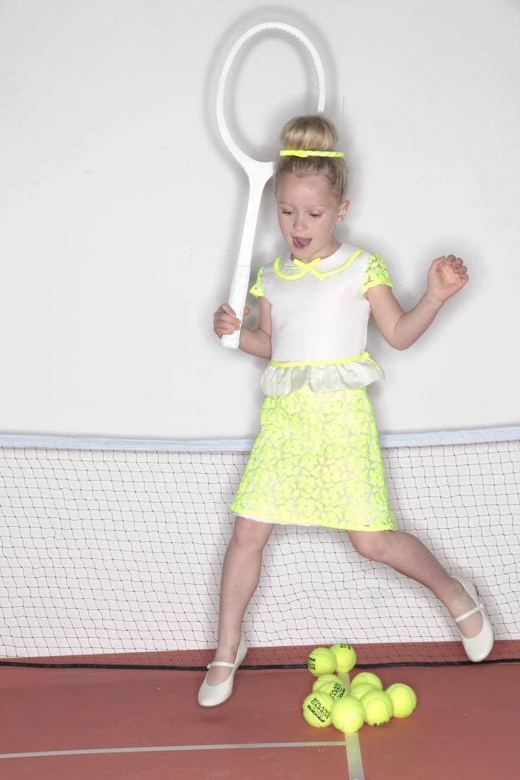 DRESS ROSALIE  www.borntobeyoung.com