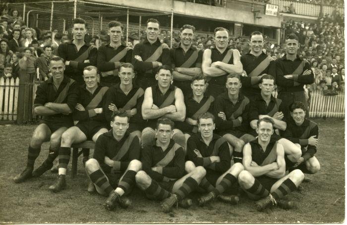 Richmond 1945