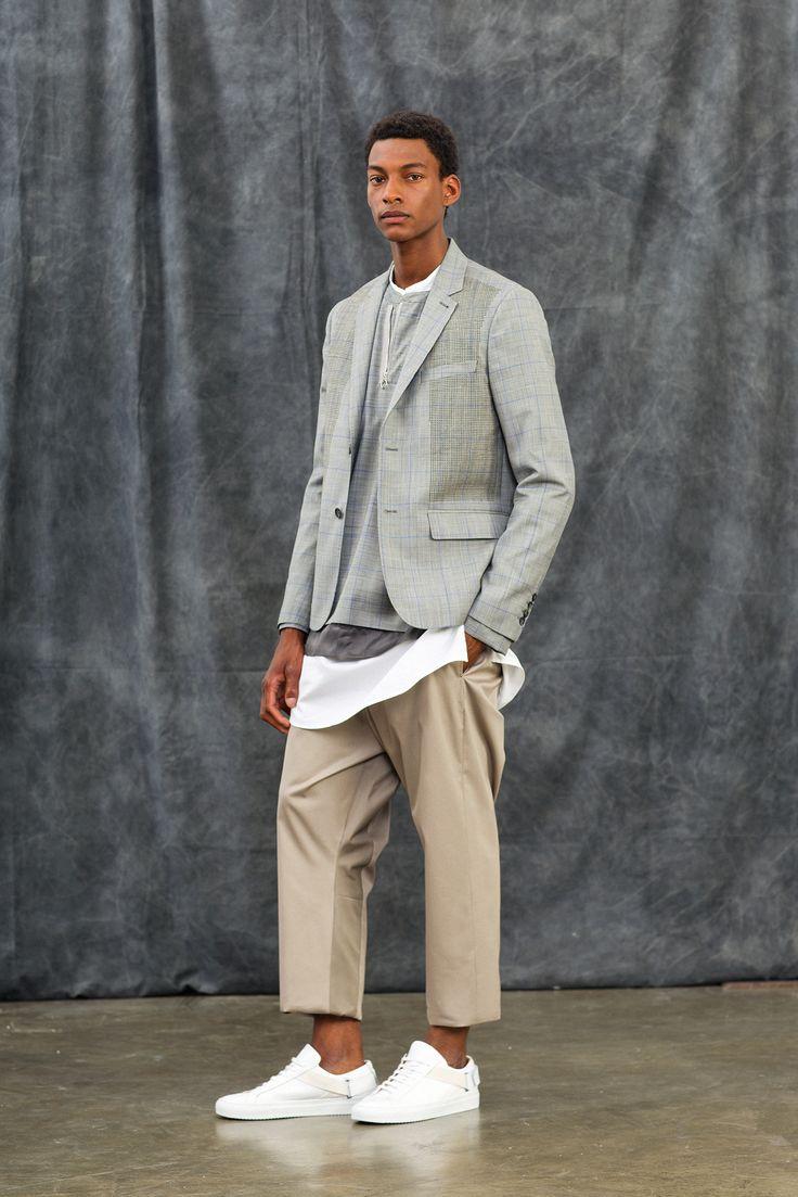 OAMC Spring 2016 Menswear - Collection - Gallery - Style.com jetzt neu! ->. . . . . der Blog für den Gentleman.viele interessante Beiträge - www.thegentlemanclub.de/blog