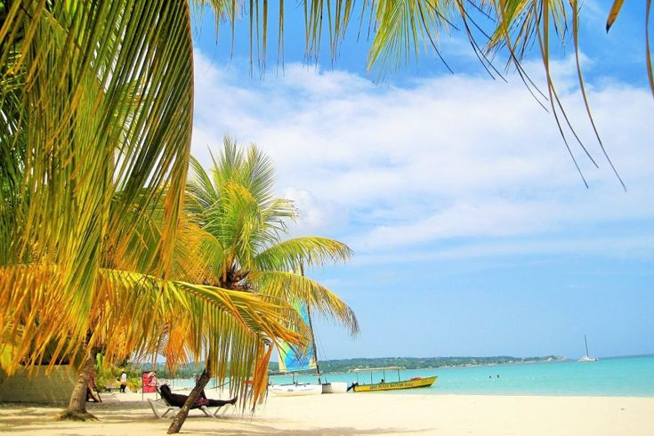 45-Best Holiday Destinations: Jamaica, Caribbean Sea