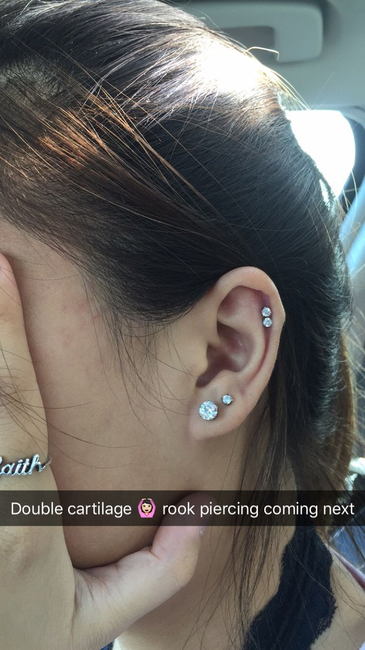 2nd ear piercing ideas   best T A T T O O S images on Pinterest  Tattoo ideas Ideas for