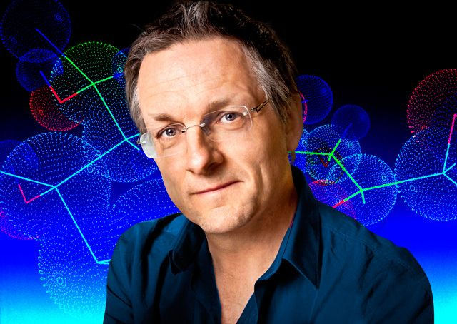 Dr Michael Mosley, the 5:2 diet creator, is busting more myths about weight loss. He's tackling type 2 diabetes – a global health crisis – and says rather than relying on drugs, the crash diet is the secret to restoring health.
