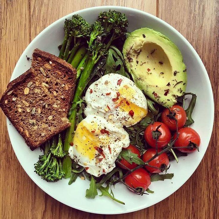 Рецепты для сбалансированной диеты