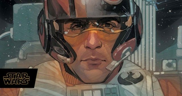"""Of the many tributes and remembering for Carrie Fisher, a new one, this time involving the Star Wars franchise, has been set in motion.  The ongoing Star Wars comics, Marvel's Star Wars: Poe Dameron, will pay tribute to the late actress who played the role of Princess and then General Leia Organa.  In a tweet (via CBR), comic series writer Charles Soule announced that he would like to reorganize a scene in a new issue, which will reflect the recent tragedy.   """"There's a funeral"""
