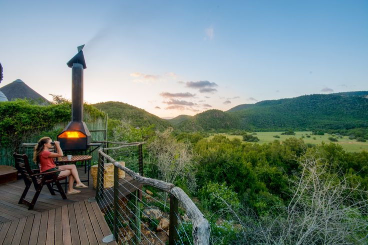 Addo Elephant National Park itself is split up into sections, from high up in the Karoo right down to the ocean, which makes booking a trip confusing.