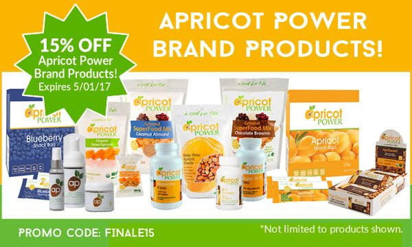 how to get apricot seeds