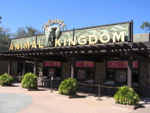 Limited-Time Disney Ticket Deal for Florida Residents