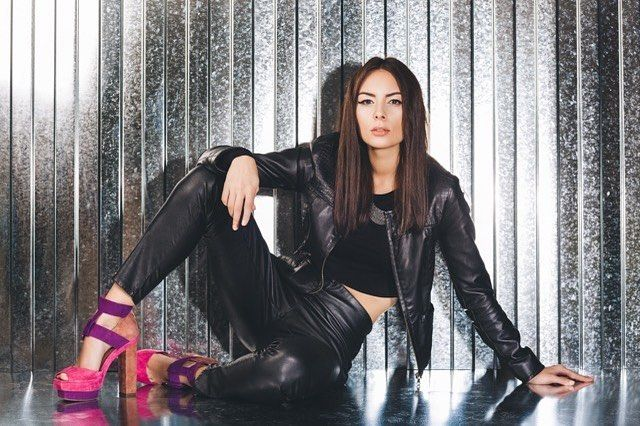 @scutaru.alexandra for #youth &#fashion #sexy #heels #leatherjacket #leatherpants #black #leather #outfit #model #instafashion #instastyle #fashionista #blogger #captured #by #fashion #photographer @volkervornehm #followme @vornehmphotography.tumblr.com & @volkervornehm.com