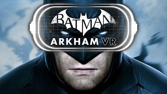 Batman™: Arkham VR Download PC Game