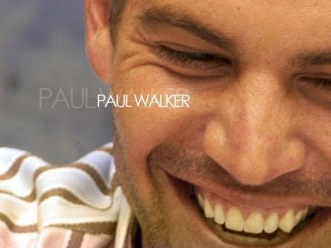 A Tribute to Paul Walker - R.I.P.- Here Without You ♥ R.S. (GRFan)