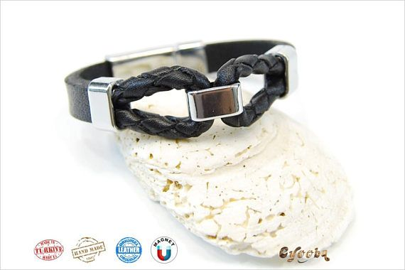 Hey, I found this really awesome Etsy listing at https://www.etsy.com/listing/557272324/leather-bracelet-men-mens-jewelry-women