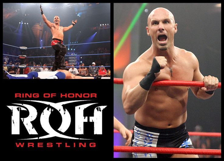 Neil Haley will interview Christopher Daniels of Ring of Honor: https://lnkd.in/eMUppSu  #radio #interview #wrestling #sports #athlete #athletic #fitness #roh #ringofhonor #christopherdaniels #professional #champion #team #stunt #writersofinstagram #writer #comic #comicbooks #author #hero