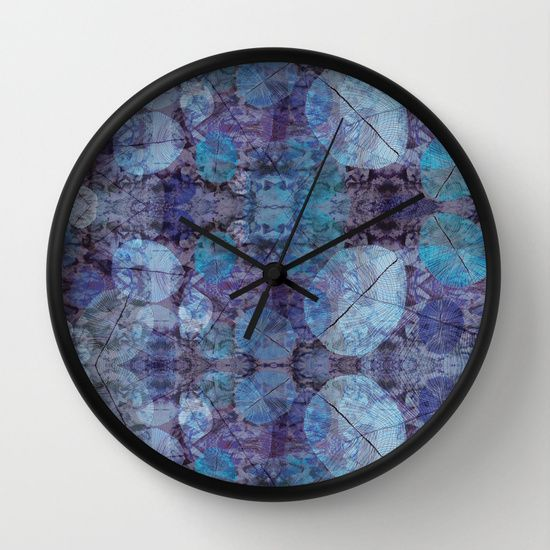 Fossils  http://society6.com/product/fossils-f3s_wall-clock#33=282&34=286