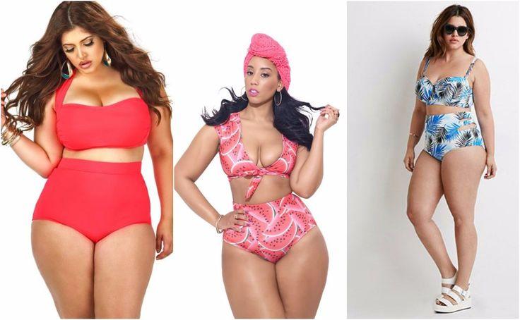 Reglas de moda bikini