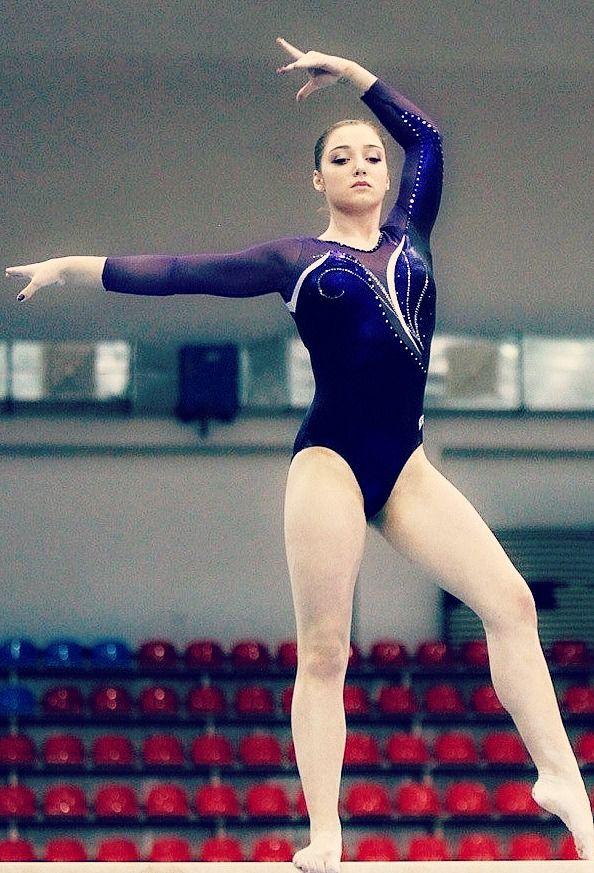 Aliya Mustafina | Gymnastics ♥ | Olympic gymnastics, Aliya ...