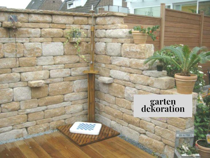 Mauer Mediterran Traumgarten Mauer Mediterran Traumgarten Traumgarten Gartenmauern Garten