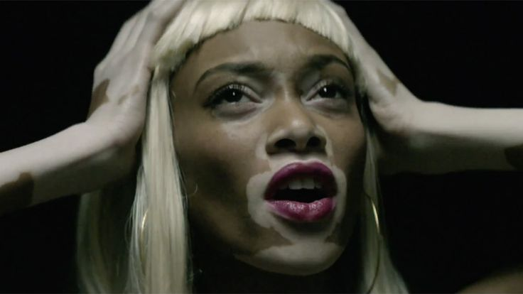 Sia with Eminem in Guts Over Fear