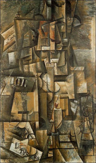 Afficionado by Pablo Picasso