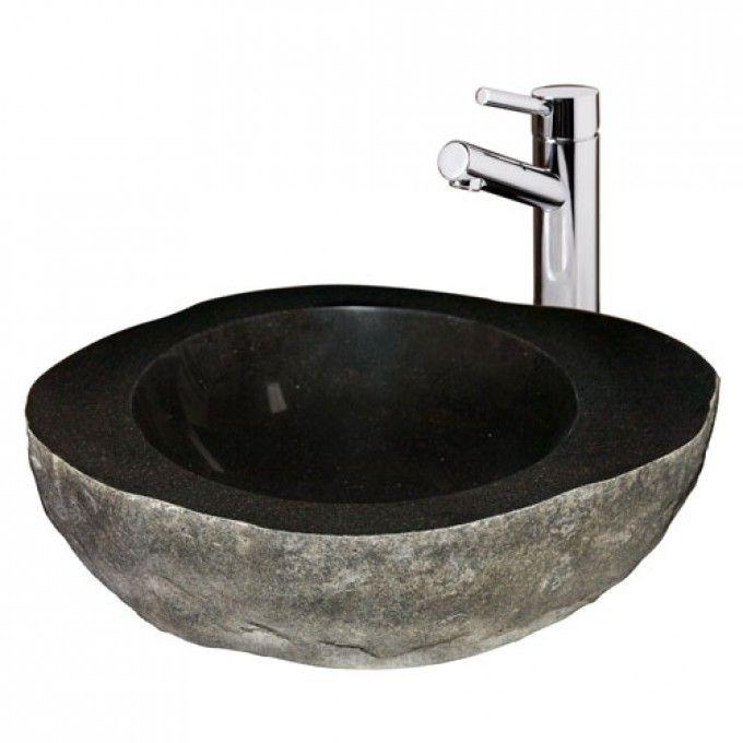 Best 25 Vessel Sink Bathroom Ideas On Pinterest Vessel Sink Small Vessel Sinks And Concrete