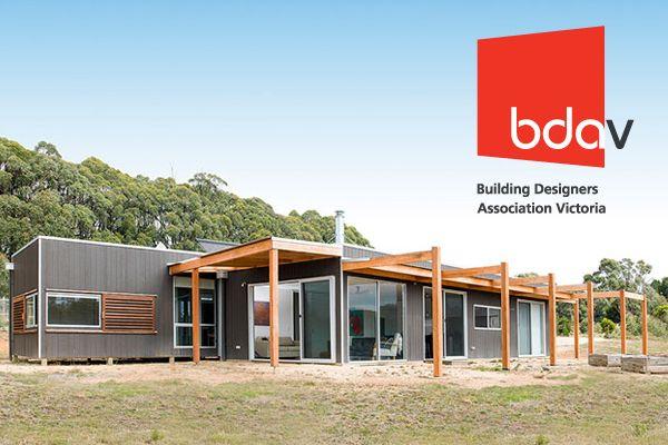 2015 BDAV Award for Best Residential Design under $300k Construction Cost