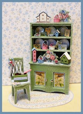 May day baskets may days and robins on pinterest for Furniture 08054