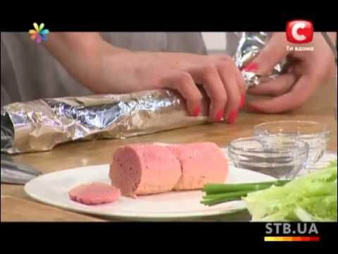 Забудьте о колбасе Приготовьте пастрому из курицы - Все буде добре - Вы...