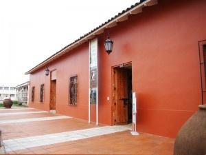 Museo de Artes y Atesanias de Linares