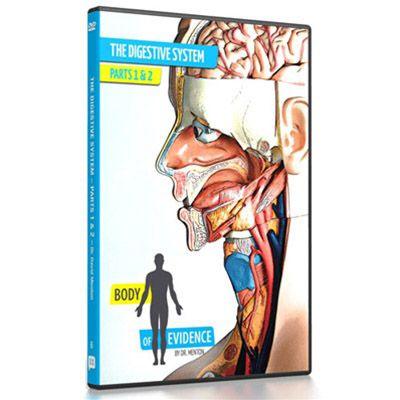 Body of Evidence 8 DVD Set & 3D Torso Puzzle