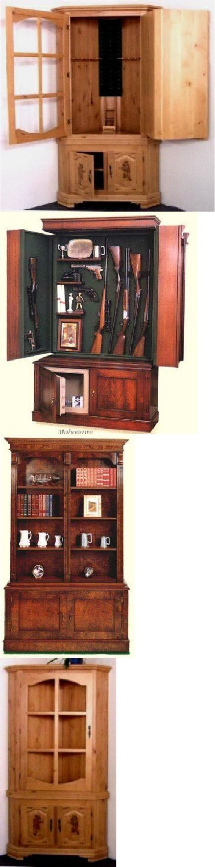 16 best Gun Hiding Spots images on Pinterest | Geheimfach ...