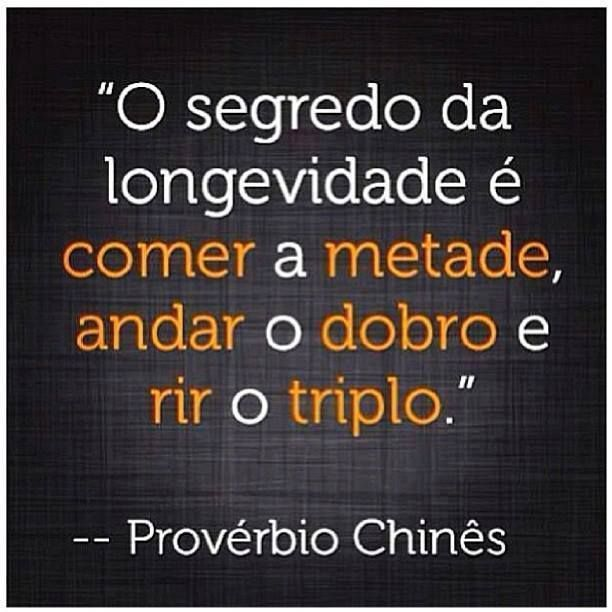 Proverbio Chinês