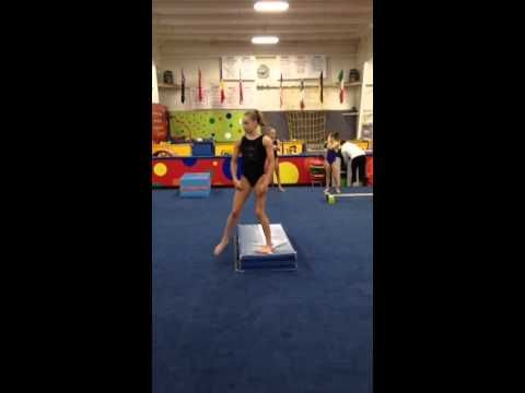 ▶ Drills for switch leaps - YouTube