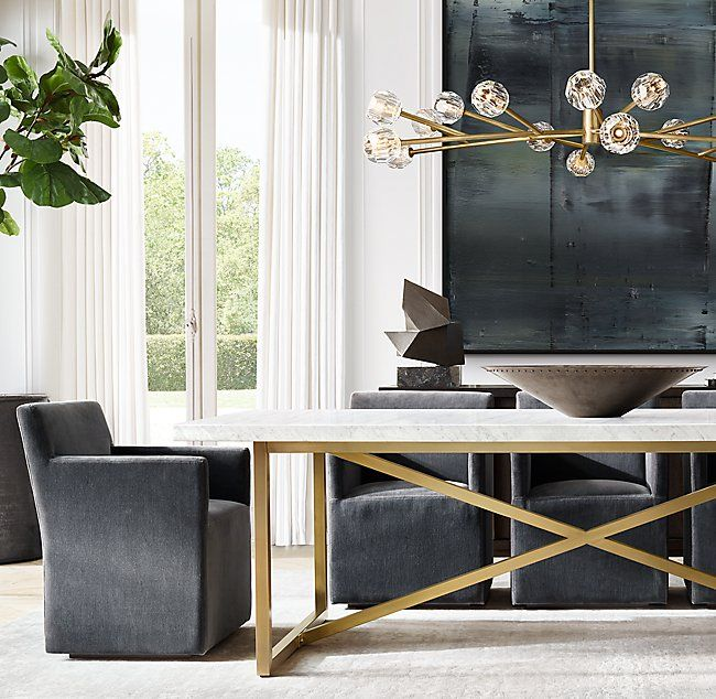 Torano Marble Rectangular Dining Table Rectangular Dining Table Living Room Designs Black Living Room