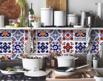 17 meilleures id es propos de stickers carrelage sur for Decoration maison turque