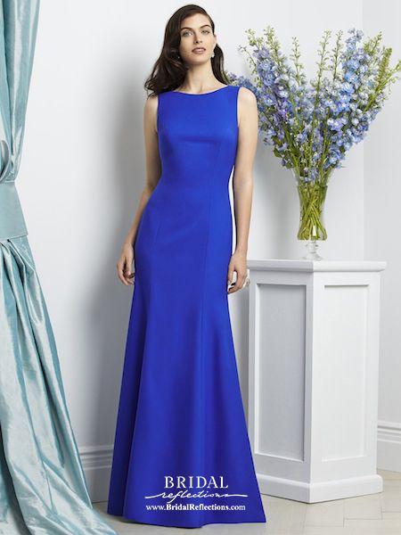 Dessy Bridesmaids Dresses | Bridal Reflections