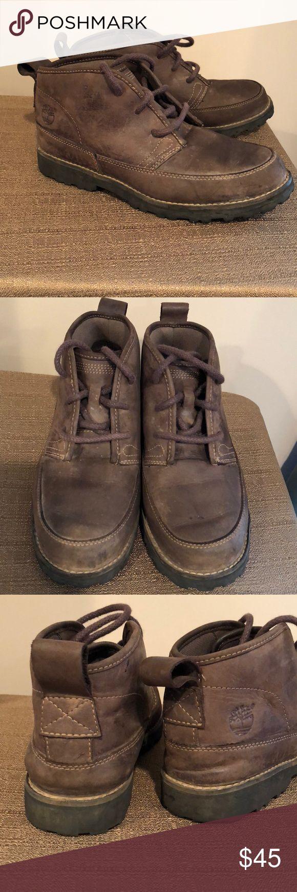 TIMBERLAND EARTHKEEPERS BOOTS 5 Boys TIMBERLAND EARTHKEEPERS BOOTS 5 Boys Timberland Shoes Boots