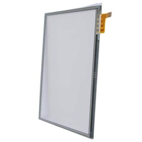 Brand New 	Touch Screen / Digitizer For Nintendo DSi /NDSi 	Item Compatible: Nintendo DSi / NDSi Only. 	Install: A technician is Required. No instruction inlcuded.   	Package include:  	1 x touch screen