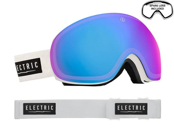 ladies ski goggles sfjb  Electric EG3 Snowboard and Ski Goggles 2015   Mens  The Board Basement