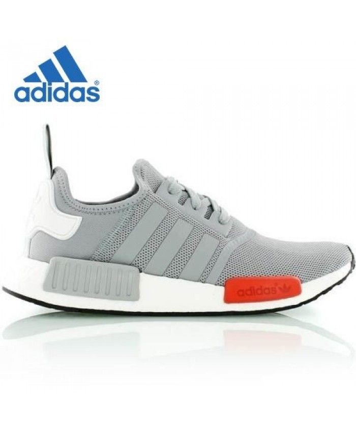 Adidas Nmd Runner Pk Ultra Boost Onyx Gris Rouge Blanc S79160 Nomad R1 Ultra Yeezy Boost Y3 Yohji Selectionnes Chaussures