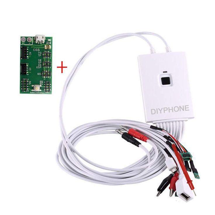 Vipfix Professional Multipurpose Phone Power Current Test Dedicated Cable Dc Pow Iphone Charger Cable Ideas Of Iphon Iphone Cable Iphone Cord Iphone Repair