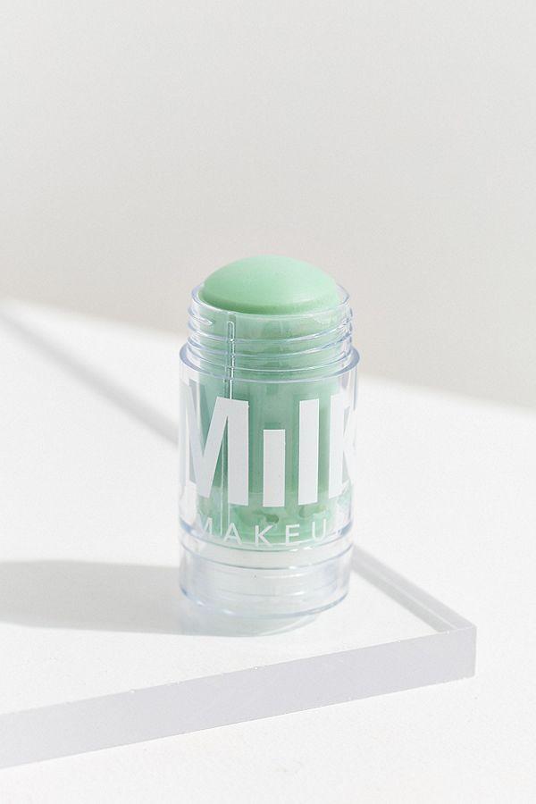 Milk Makeup Matcha Cleanser Koreanbeautyproducts Korean Beauty