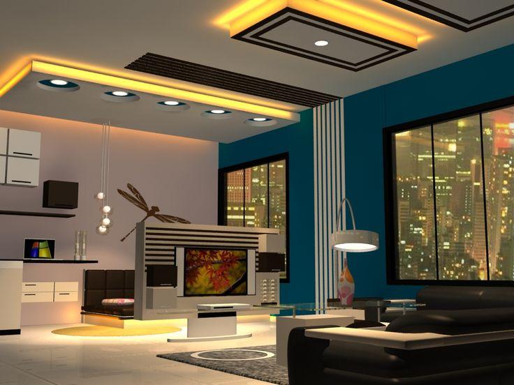 Home | Creazione Interiors