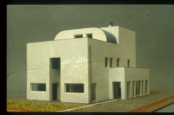 Alvaro Siza | Casa Avelino Duarte | Ovar, Portugal | 1984