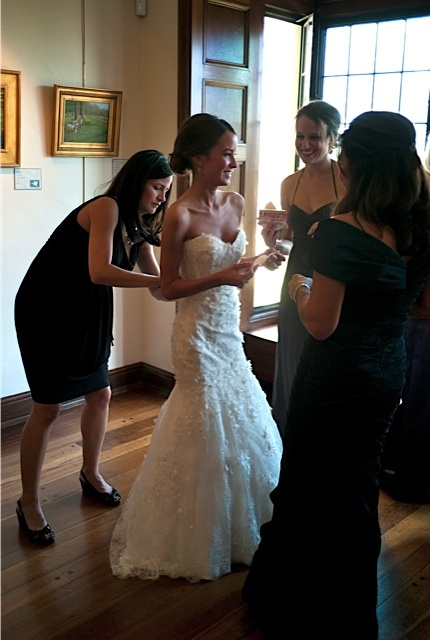 16 Best Real Wedding Classic Elegance Images On Pinterest