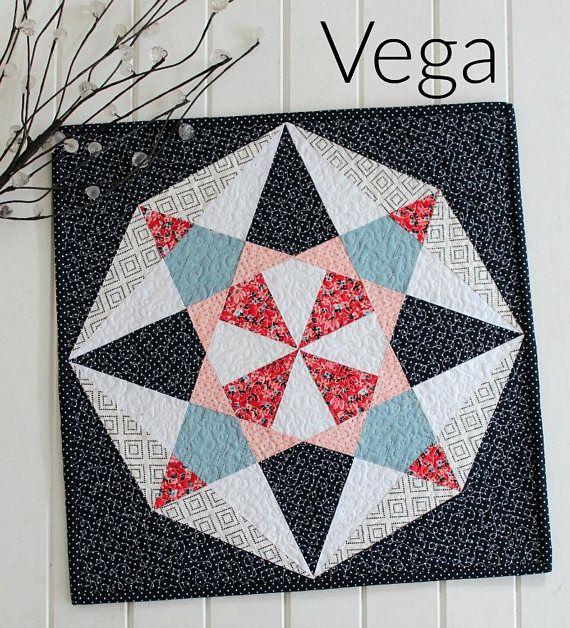 Vega- PDF Pattern