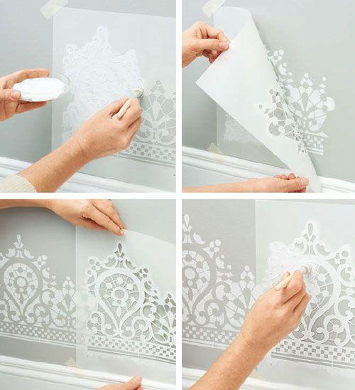 Decoratie wanddecoratie quote : Oltre 1000 idee su Decorazioni Delle Pareti Fai Da Te su Pinterest ...